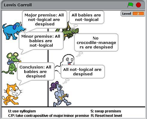 photo regarding Easy Logic Puzzles Printable identify bunglewudi